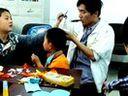 南京工程学院青年志愿者协会支教部2012年最后一次例会视频