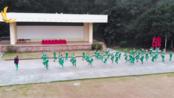 广州电子信息学校19级新生军训 花絮【ETV出品】