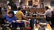 【美剧办公室】The Office US-Andy Bernard Sweeny Todd musical 理发师陶德音乐剧