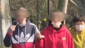 法治中国60分之KTV违规开放遭处罚 户外不戴口罩聚集聊天不可取