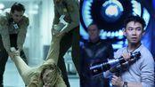 《隐形人》全球逼近1亿美元,超成本14倍!温子仁加盟怪物电影宇宙!