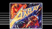 SFC/SNES/超级任天堂 银河风暴(Axelay) Kick My Axe 电吉他版 By Midee, Prozax