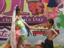 桂林市大风山幼儿园2013年六一表演——《环保时装秀》