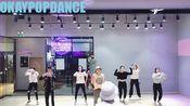 【深圳OKAY舞蹈工作室】-1M舞室Yoojung Lee编舞《pups》