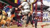 《拳皇97》网战-辉辉 VS 福建kyo 2015.12.27 比分20:4 2/2—在线播放—优酷网,视频高清在线观看