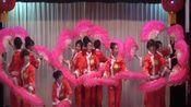 江苏省淮安市涟水县时码办事处采韩福音堂2016年圣诞庆典演出