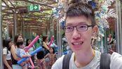 【VLOG】东南亚服官方年終线下活动:回校晚宴