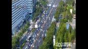 7月30日北京市路况直播17:59 红绿灯·平安行 170730