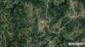 地图里看区域发展,福建省华安县城市建设进程