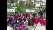 重庆市忠县电视台为山区学生送温暖