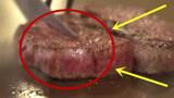 """""""假牛肉""""到底是怎么制作的,看生产过程后真想吐,你还敢吃吗?"""