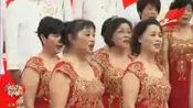 心有力量第二届浙江海选南湖区栅堰社区老年合唱团