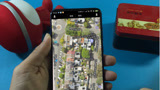 手机设置卫星地图,世界的全貌尽收眼底,连隐秘的角落都能看到