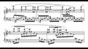 【冒险岛·钢琴】LEEGLE 阿尔卡纳 乐谱 BGM Piano