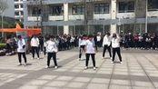 追逐舞社-绍兴文理学院元培学院 hiphop3
