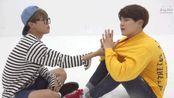 [春日] [Dance Practice] [Lovely Ver.] BTS(防弹少年团)- Spring Day