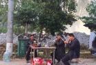 河南许昌市,民间唢呐吹奏地道的豫剧家乡戏,高手吹奏百听不厌