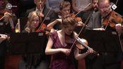 Mozart D大调第四小提琴协奏曲Violin Concerto No.4 in D major K.218 演奏Noa Wildschut