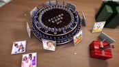356唯美生日祝福相册包装视频片头ae模板ae特效 视频片头 pr ae片头 宣传片 视频素材 视频制作 自媒体