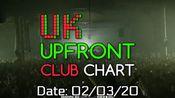 【Alok冠了】2020年第9期英国前卫舞曲榜Top50 UK Upfront Dance Chart