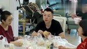 王栎鑫豪宅曝光 老婆产后2个月 身体还没恢复好