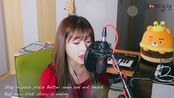 【April】Naomi Scott - Speechless (Aladdin OST)   COVER by 采媛(April)   COVER   Hon