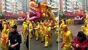 """宾阳炮龙节,于2008年列入国家级非物质文化遗产名录,并获评""""中国最佳非物质文化"""