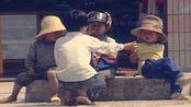 【纪录片】暖心一幕!乡下孩子的善良,在一碗肉里 借牛(六)