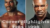 【不挑食】Evander Holyfield 伊万德·霍利菲尔德 HIGHLIGHT Complete Championship Profile