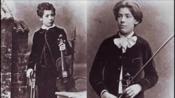 Fritz Kreisler - Two of his earliest recordings - 1904