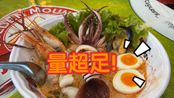 【清迈旅行】D7-Rustic & Blue、Yellow Crafts Cafe、清迈大学海鲜冬阴功