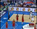 [斯坦科维奇杯Ⅱ]安哥拉VS中国 第1节
