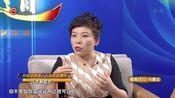 论道之龙永图对话邓亚萍谈体育 体育背后的商业模式