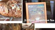 【Vlog】日常周六|韩国电影Hotel by the river观后感,喝下午茶,糖醋排骨水煮鱼,进化桌游??