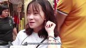 香港人不喜欢内地游客?听听香港美女怎么说,回答太直接了!