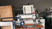 隧道炉烤箱 隧道uv机 隧道LED光固机 烤箱用于印刷产品干燥问题,方便提升产品 烤箱长2.4米宽60高1.3米温度一米五 最高温度150家用电220-自拍-高清完整正版视频在线观看-优酷