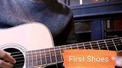 【指弹吉他】first shoes - cover:小松原俊