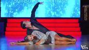 Shinsuke Kanemitsu & Anna Kovalova 2019 Rumba - I'll Never Love Again