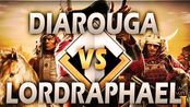 New World Champion_大肉噶diarouga vs. 拉斐尔LordRaphael