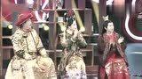蔡少芬港式普通话说出了心里话 赏刘涛50大板