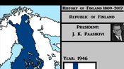 芬 兰 历 史 (1809 - Today)