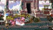 dnf女鬼剑驭剑士 31级驭剑士速斩极昼全图2分49秒