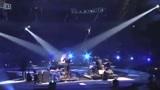 伍佰刘若英现场合唱《浪人情歌》, 这首歌瞬间得到了升华