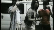 Beyond 醒你MV 讽刺香港人盲目追星 收录在1994年的专辑 二楼后座