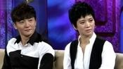 鲁豫有约年轻时辣么美的陈红为什么会选择陈凯歌