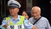 72岁老人开车被交警拦下,驾驶证的上5个大字,让交警不淡定了