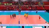 艰难拿下首胜!中国女排3-2击败德国,安家杰执教能力遭质疑?
