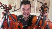 【Rob Landes】用六个小调演奏《Believer》『YouTube搬运』
