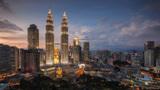 马来西亚宣布实施更严格防控 禁止外国人入境