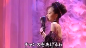 TATTOO - 中森明菜(1988年6月2日 Live)